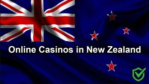 TOP online casino rating list in New Zealand